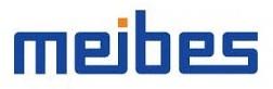 Логотип компании Meibes
