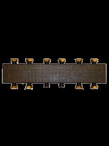 Распределительный коллектор Meibes 66301.3