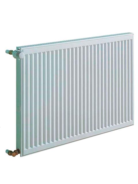 радиаторы KERMI с боковым подключением