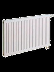 Стальной радиатор Kermi (Германия) с нижним подключением