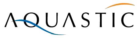 Логотип производителя бойлеров косвенного нагрева AQUASTIC