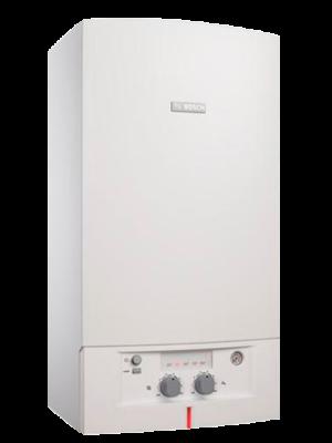 Газовые котлы Bosch Gaz 4000 ZSА 24-2 А. Одноконтурный, турбированный