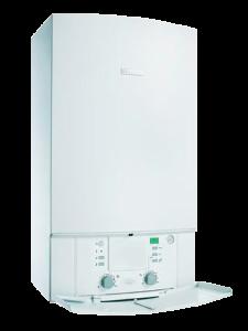 Газовые котлы Bosch Gaz 7000 ZSC 35-3 MFA. Одноконтурный, турбированный
