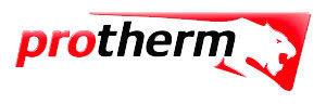 Логотип Protherm
