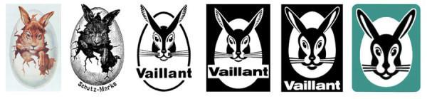 vaillant логотип