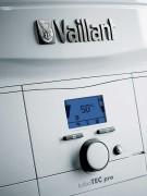 панель котла Vaillant TurboTecPro NEW