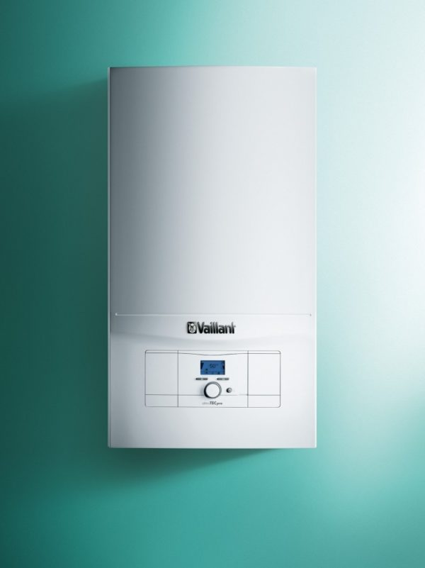 Vaillant atmoTecpro NEW