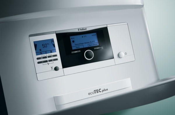 vaillant ecotec plus VRC 470