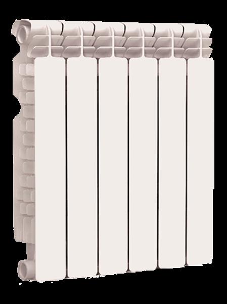 Алюминиевый радиатор Nova Florida S5-500-100