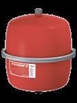 Расширительный бак для отопления и воды.