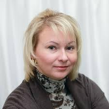 Клиент Ольга Витальевна