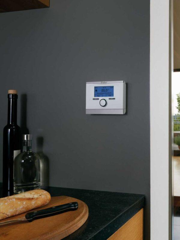 автоматика Vaillant VR 700 на кухне