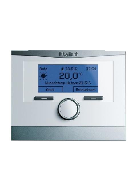 Погодозависимая автоматика Vaillant серии VR 700
