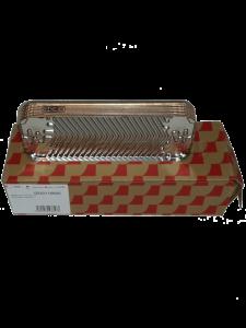 Теплообменник ГВС двухконтурного газового котла Protherm