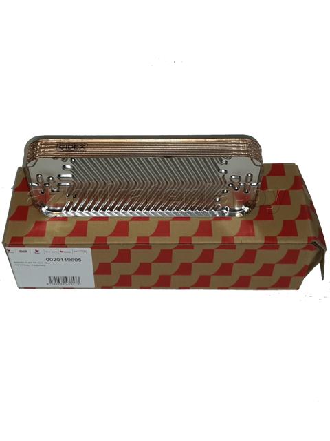 Теплообменник ГВС Protherm 0020119605
