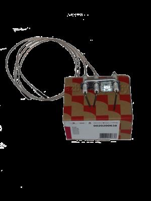 комплект электродов Protherm 0020200638