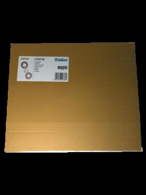 Уплотнительная прокладка Vaillant 210734