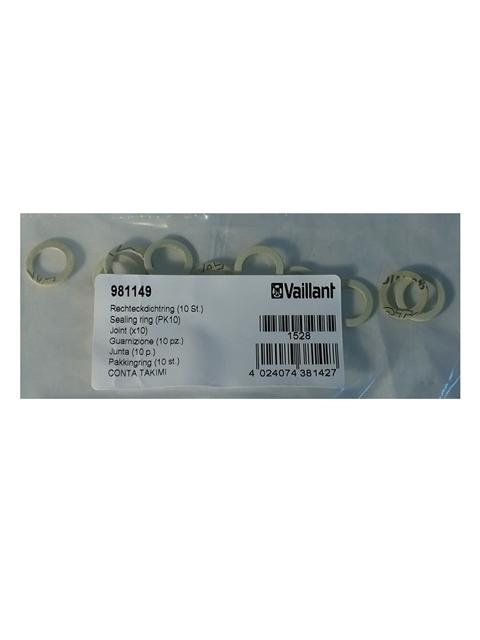 Прокладка для котла Vaillant 981149