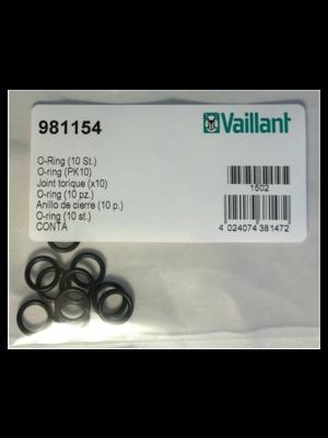 Прокладка для котла Vaillant 981154