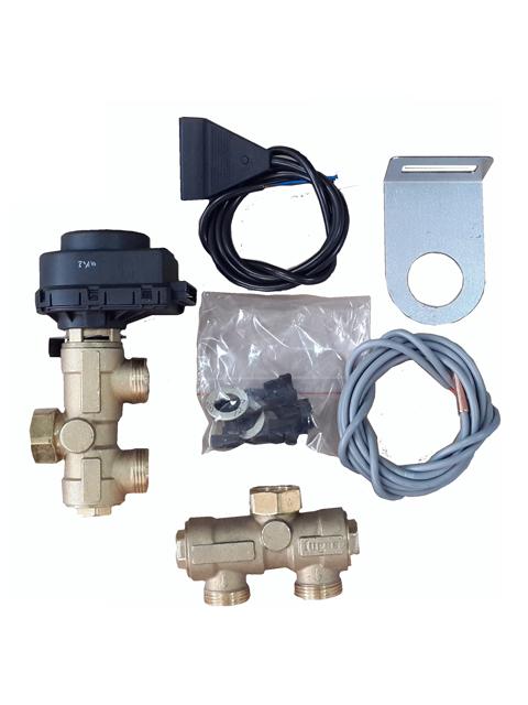 Комплект подключения бойлера к электрическим котлам Protherm Скат
