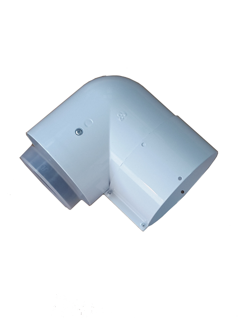 Угол 90 гр. для конденсационных котлов Protherm Медведь Condens