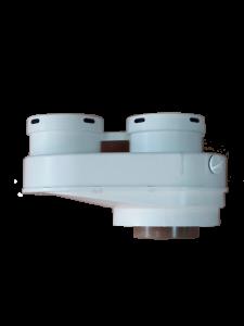 Разделительный адаптер для конденсационных котлов Protherm Медведь Condens