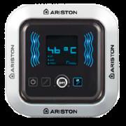 Дисплей электрических водонагревателей Ariston серии QH