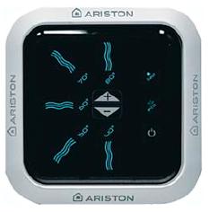 Дисплей электрических водонагревателей Ariston серии VLS PW
