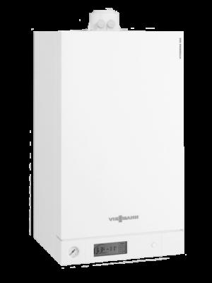 Газовый конденсационный котел Viessmann серии Vitodens 100