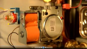 Газовая арматура SIT газового котла Vaillant или BOSCH