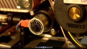 Трехходовой клапан газового котла Protherm