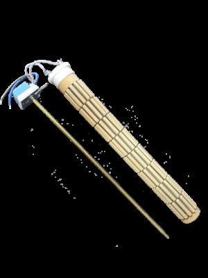 Сухой электрический ТЭН для бойлеров косвенного нагрева Aquastic серии FC