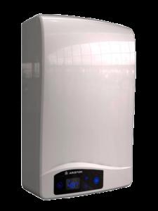 Газовый проточный водонагреватель (газовая колонка) Ariston NEXT EVO SFT