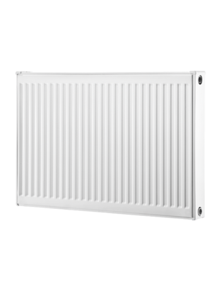 Стальные радиаторы Buderus Logatrend K-Profil с боковым подключением
