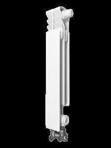 Секция радиатора (правая) Armatura с нижним угловым подключением