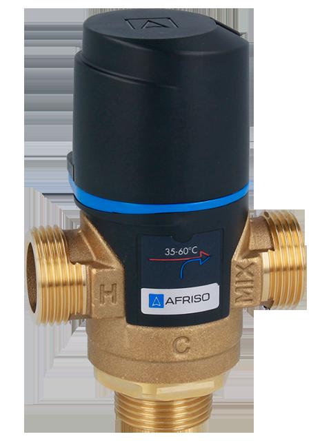 Термостатический клапан смесительный AFRISO