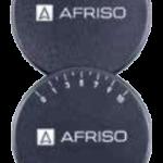 Комплект шкал для AFRISO ARV
