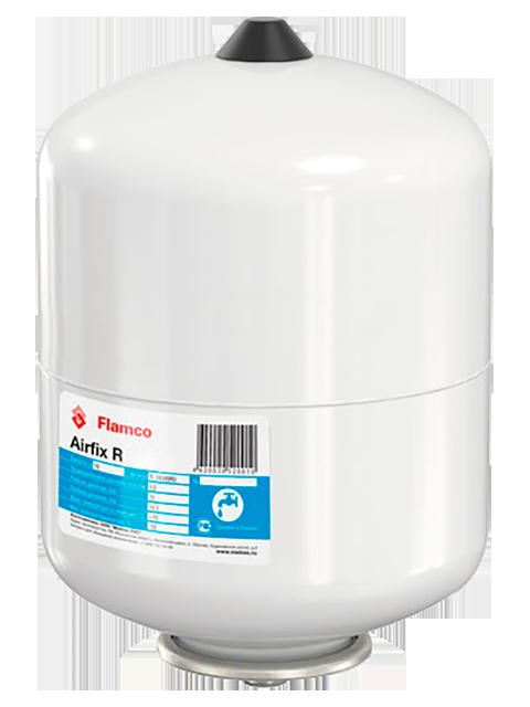 Расширительные баки Airfix R 8-25 литров для холодного водоснабжения