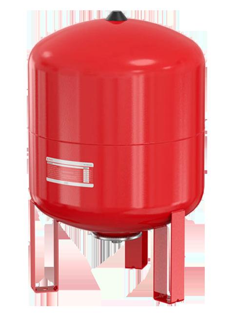 Расширительные баки Flexcon R 35-80 литров для отопления
