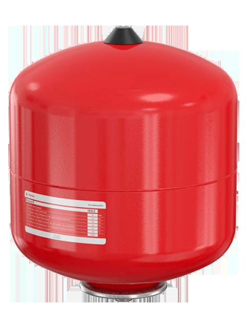 Расширительные баки Flexcon R 8-25 литров для отопления