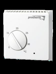 Механический датчик комнатной температуры Protherm