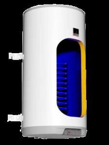 Разрез бойлера косвенного нагрева Drazice OKC 200 1m2