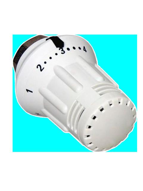 Термостатические головки SatrTec II SRH от ROSSMEINER