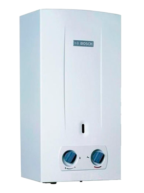 Газовый водонагреватель Bosch W 10-KB