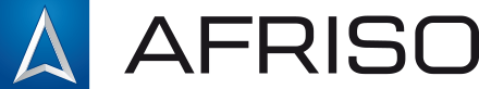 Логотип компании AFRISO