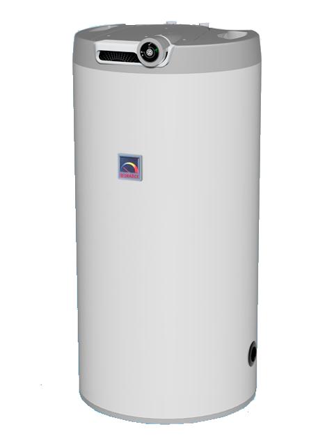 Бойлера косвенного нагрева Drazice OKC 100-160 NTR