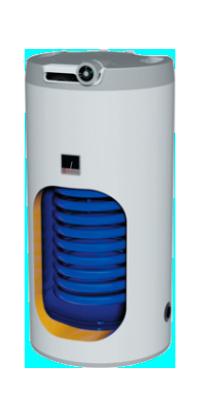 Разрез бойлеров косвенного нагрева Drazice серии OKC NTR