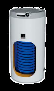 Разрез бойлеров косвенного нагрева Drazice OKC NTR/HV 100-125 л