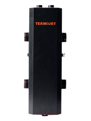Гидрострелка в изоляции Termojet ck-26-02