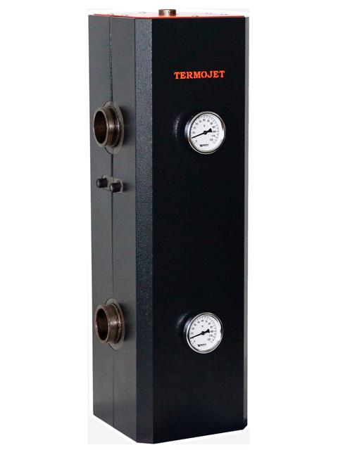 Гидрострелка в изоляции Termojet ck-28-02